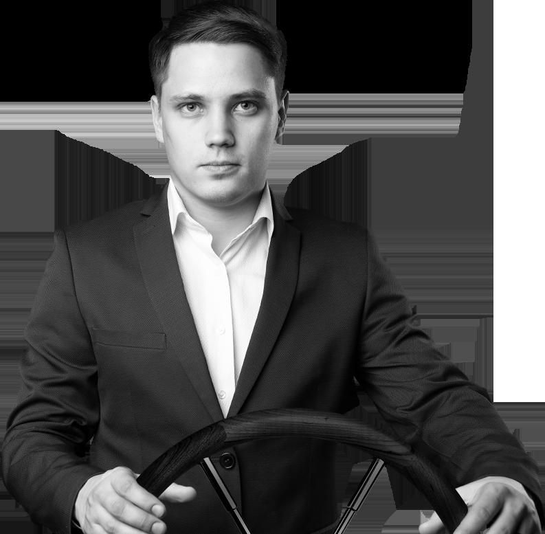 Дмитрий Кулагин - капитан Бизнес-ледокола