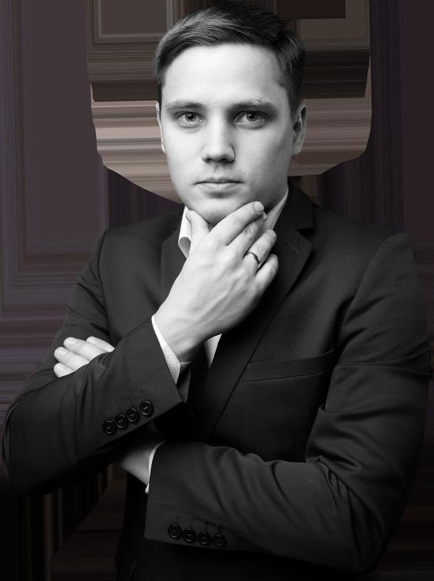 Дмитрий Кулагин - Флагман по продвижению в бизнеса в интернете